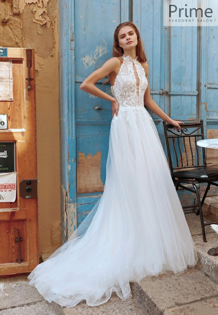 8c06b2f1fca4 Show Wedding dress Caimana
