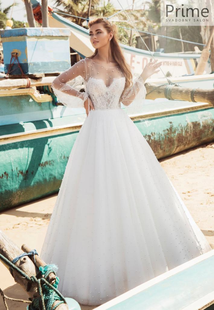 f0a40bc55635 Show Wedding dress Corte