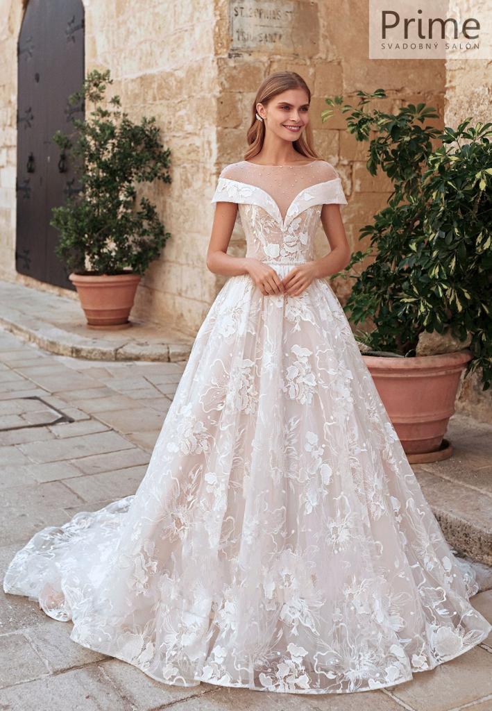 a155667209c3 Show Wedding dress Santorini