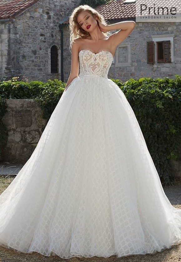 a3bbfb0dc75b Svadobné šaty Tinker Bell